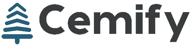 Cemify logo 2