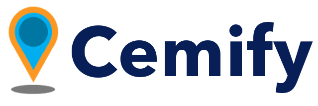Cemify logo 3